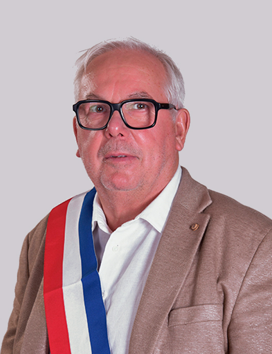 Luc-Bourey