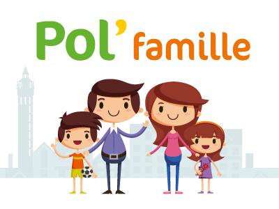 Pol famille