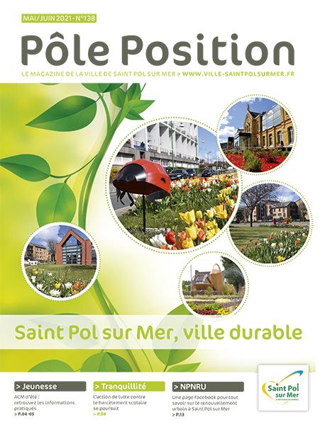 Pôle position 138