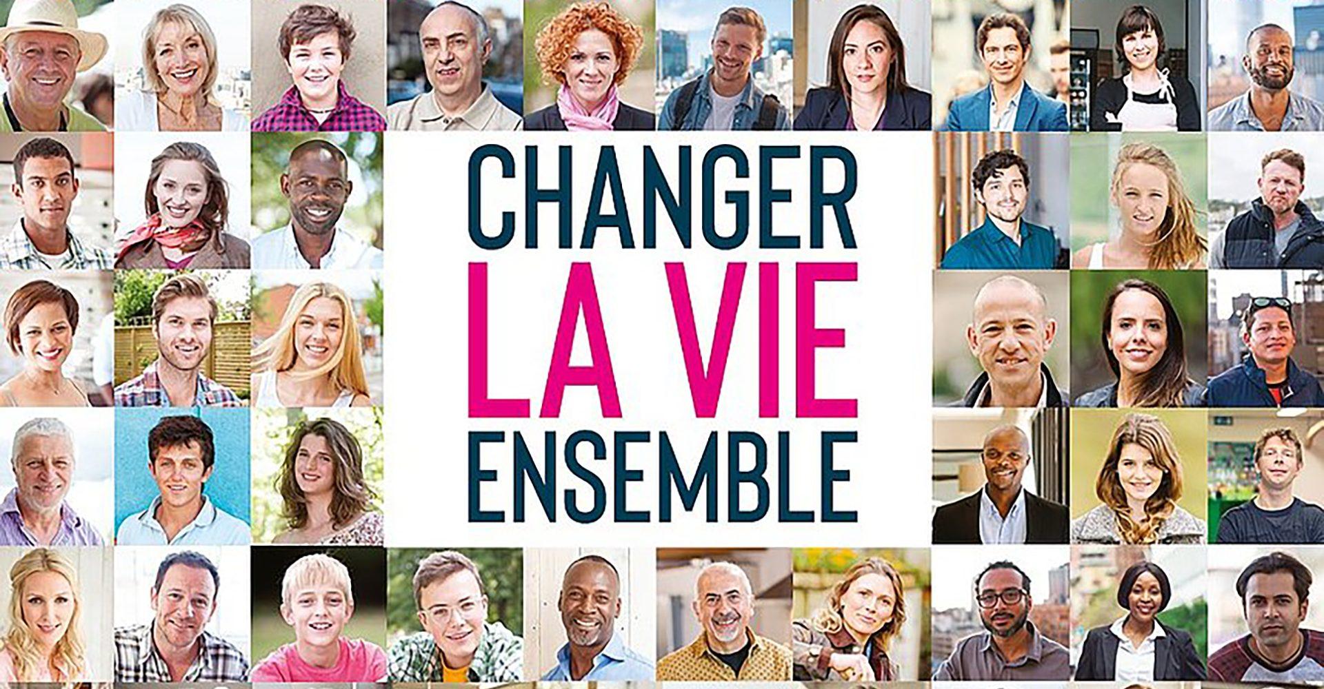 Changer la ville ensemble